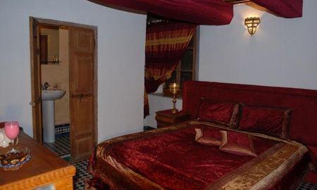 Ibnou Batouta Room - Riad Fez Yamanda - Fes