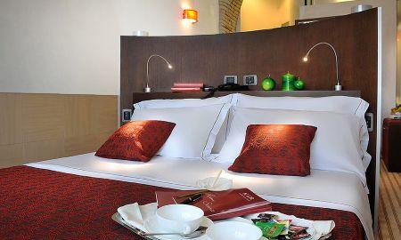 Chambre Standard - Kolbe Hotel Rome - Rome