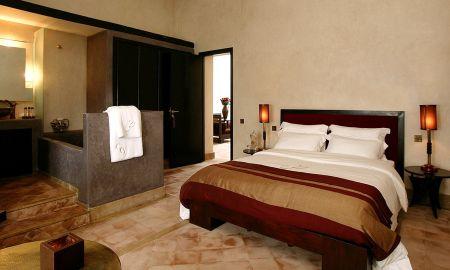 Standard Room Assala - Riad Madada Mogador - Essaouira