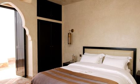 Pacha Room Sea View - Riad Madada Mogador - Essaouira