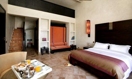Suite Mogador - Riad Madada Mogador - Essaouira