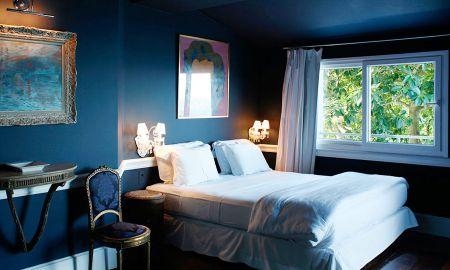 Habitación Azul - La Suite By Dussol - Estado De Río De Janeiro