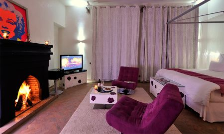 Suite Familiare - Murano Resort - Marrakech