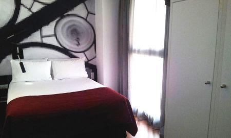Interior Double Room - Eurostars BCN Design - Barcelona
