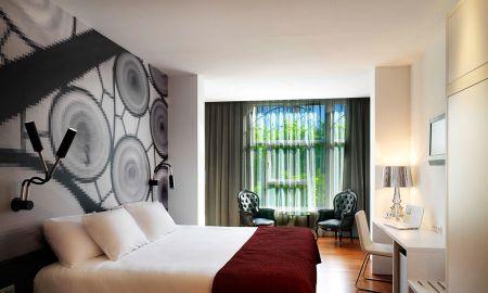 Superior Room - Eurostars BCN Design - Barcelona