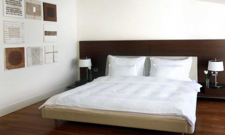 Habitación Deluxe Vista Parque - Hotel A'jia - Estambul