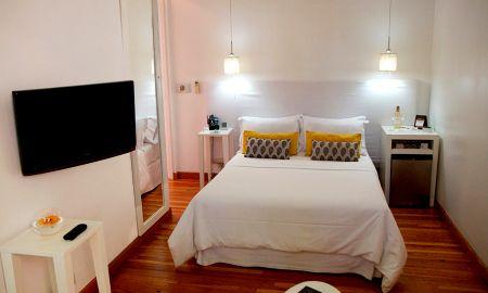 Standard Room - Vain Boutique Hotel - Buenos Aires
