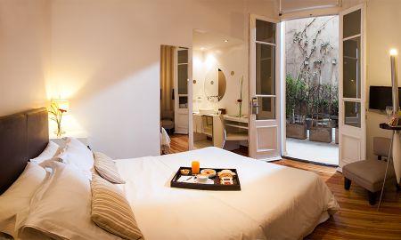 Quarto Standard Superior - Vain Boutique Hotel - Buenos Aires