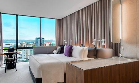 Quarto com Vista Porto - Larmont Sydney By Lancemore - Sydney