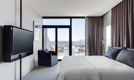 Suite - Larmont Sydney By Lancemore - Sydney
