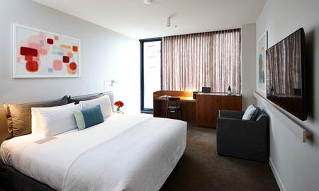 Quarto com Terraço - Larmont Sydney By Lancemore - Sydney