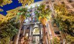 Hotel Savoy Rome