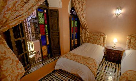 Habitación Doble - Dar Anebar - Fes