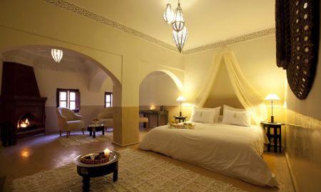 Appartement 4pax - Riad Charai - Marrakech