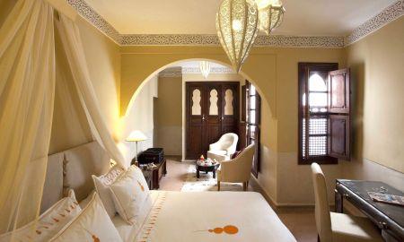 Chambre Standard - Riad Charai - Marrakech