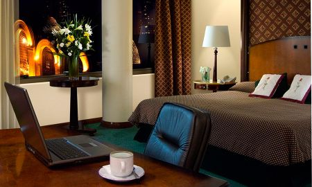 Quarto De Luxo - Abasto Hotel - Buenos Aires