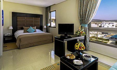 Habitación Deluxe Doble - Atlas Essaouira & Spa - Essaouira