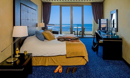Suite Embajador - Con Vista Al Mar - Atlas Essaouira & Spa - Essaouira