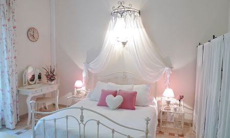 Double Comfort Room Hill Side - L'Orangeraie - Saint-tropez