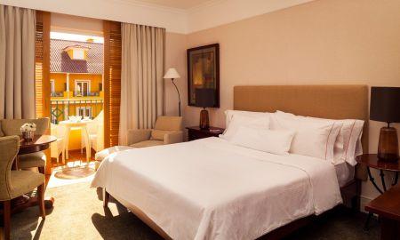 Suite - Dolce CampoReal Lisboa - Lisbonne
