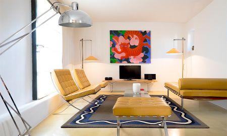 Duplex Suite - Hotel Domaine Des Andéols - Avignon