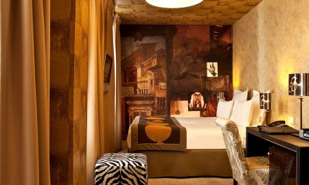 Discovery Room - Hotel Le Bellechasse Saint Germain - Parigi