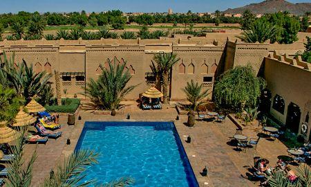 Appartement à Cinq Personnes - Kasbah Tizimi - Grand Sud