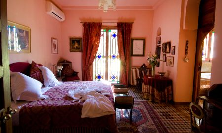 Suite Premium - Dar Ayniwen - Marrakech