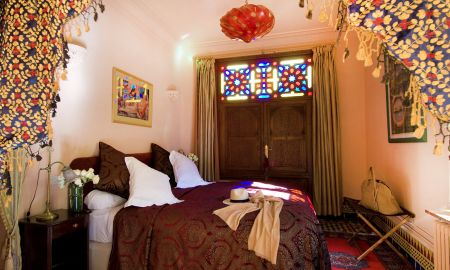 Family Suite - Dar Ayniwen - Marrakech