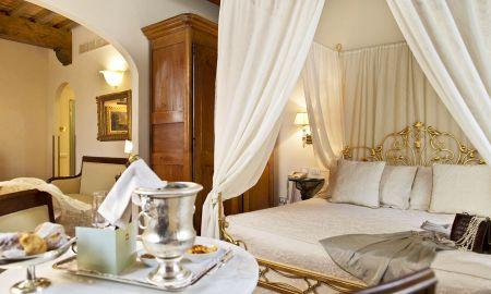 Suite Villa - Villa Olmi Firenze - Toskana