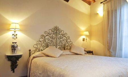 Standar Zimmer - Villa Olmi Firenze - Toskana
