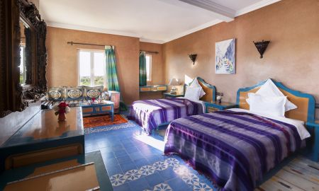 Suite Cannella - Sultana Royal Golf - Ouarzazate