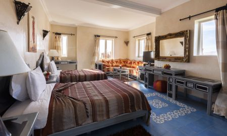 Ivory Suite - Sultana Royal Golf - Ouarzazate
