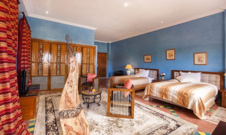 Ocean Suite - Sultana Royal Golf - Ouarzazate