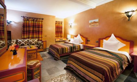 Opal Suite - Sultana Royal Golf - Ouarzazate