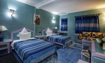 Suite Turchese - Sultana Royal Golf - Ouarzazate