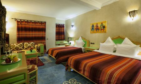 Suite Vaniglia - Sultana Royal Golf - Ouarzazate