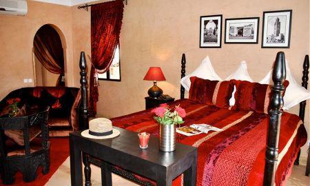 Suite Prestige - Kasbah Al Mendili Private Resort & Spa - Marrakech