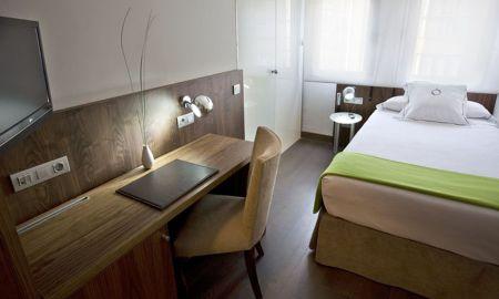 Single Room - Hotel Ópera Madrid - Madrid