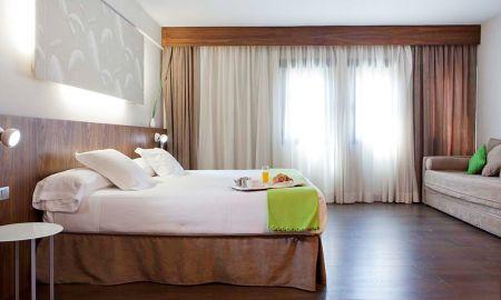 Camera Tripla - Hotel Ópera Madrid - Madrid