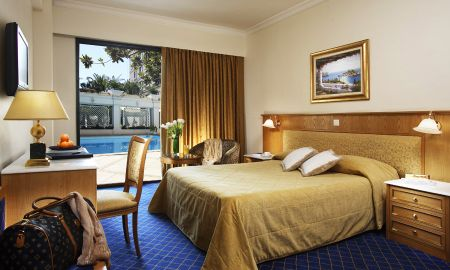 Camera Executiva - Hotel Royal Olympic - Atene