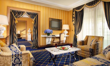 Suite - Hotel Royal Olympic - Atene