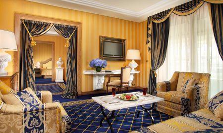 Suite - Hotel Royal Olympic - Atenas