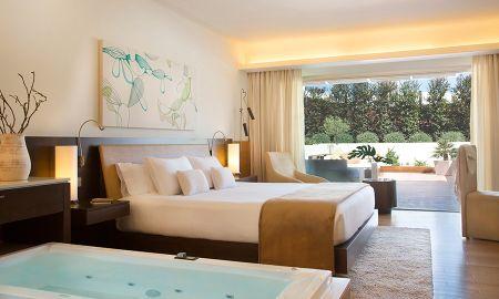 Terrassen Suite - Ibiza Gran Hotel - Balearische Inseln
