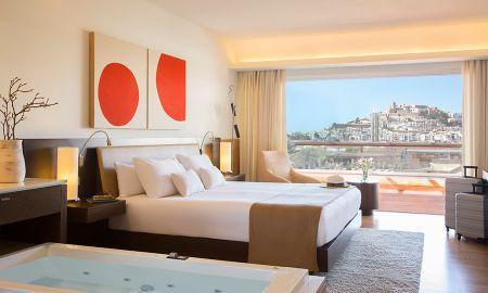 Junior Suite - Ibiza Gran Hotel - Balearische Inseln