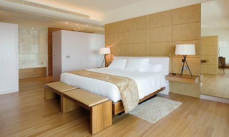 Suite Deluxe - Ibiza Gran Hotel - Balearische Inseln