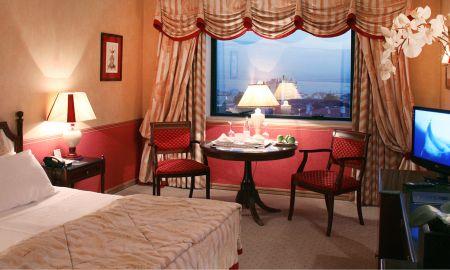 Classic Room - Hotel Dom Pedro Lisboa - Lisbon