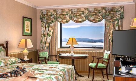 Suite - Hotel Dom Pedro Lisboa - Lisbon