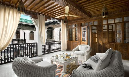 Suite Exclusive - La Sultana Marrakech - Marrakech