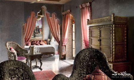 Suite Luxe - La Sultana Marrakech - Marrakech